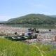 Jezero Gazivode; Printscreen / Facebook